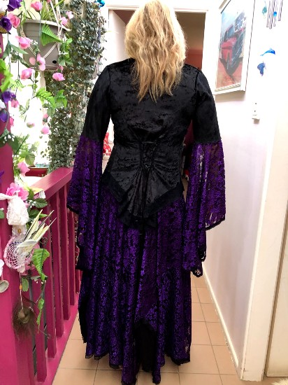 Stevie Nicks Style Clothing
