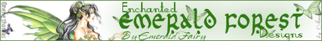 Welcome to Enchanted Emerald Forest Designs